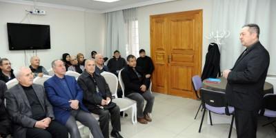 Altındağ'da Batıl İnanç ve Hurafeler Semineri
